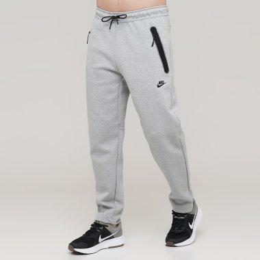 Спортивные штаны nike M Nsw Tch Flc Pant Oh - 135506, фото 1 - интернет-магазин MEGASPORT