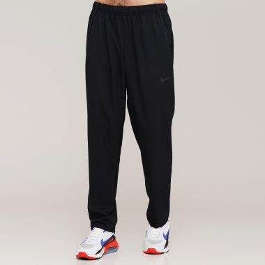 Спортивные штаны nike M Nk Df Team Wvn Pant - 128889, фото 1 - интернет-магазин MEGASPORT