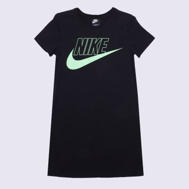 Плаття nike G Nsw Futura Tshirt Dress - 128712, фото 1 - інтернет-магазин MEGASPORT