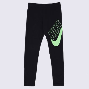 Спортивні штани nike G Nsw Favorites Gx Legging - 128891, фото 1 - інтернет-магазин MEGASPORT