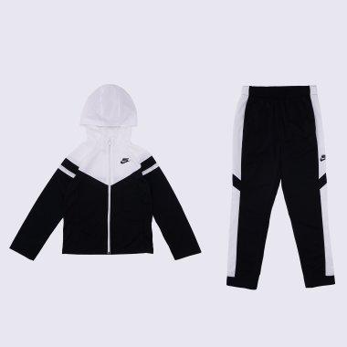 Спортивні костюми nike U Nsw Poly Wvn Ovrly Tracksuit - 135394, фото 1 - інтернет-магазин MEGASPORT