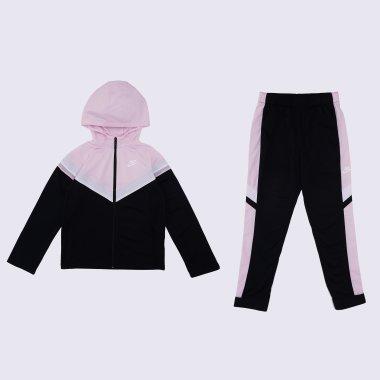 Спортивні костюми nike U Nsw Poly Wvn Ovrly Tracksuit - 135395, фото 1 - інтернет-магазин MEGASPORT