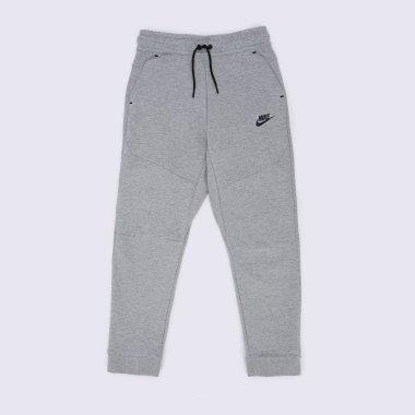 Спортивні штани nike B Nsw Tch Flc Pant - 128892, фото 1 - інтернет-магазин MEGASPORT