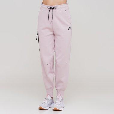 Спортивные штаны nike W Nsw Tch Flc Essntl Hr Pnt - 135514, фото 1 - интернет-магазин MEGASPORT