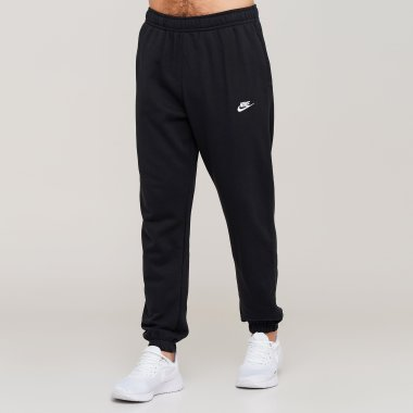 Спортивні штани nike M Nsw Club Pant Cf Ft - 128720, фото 1 - інтернет-магазин MEGASPORT