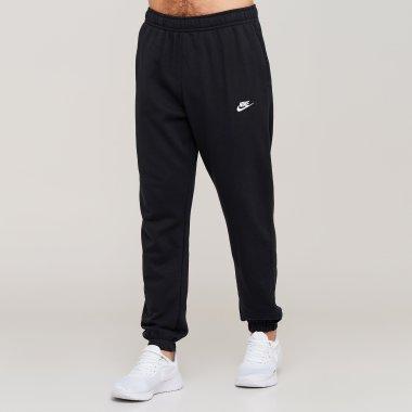 Спортивні штани nike M Nsw Club Pant Cf Ft - 128720, фото 1 - інтернет-магазин MEGASPORT