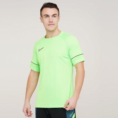 Футболки nike M Nk Dry Acd21 Top Ss - 128896, фото 1 - интернет-магазин MEGASPORT