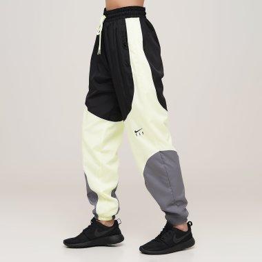 Спортивні штани nike W Nk Swoosh Fly Pant - 128900, фото 1 - інтернет-магазин MEGASPORT