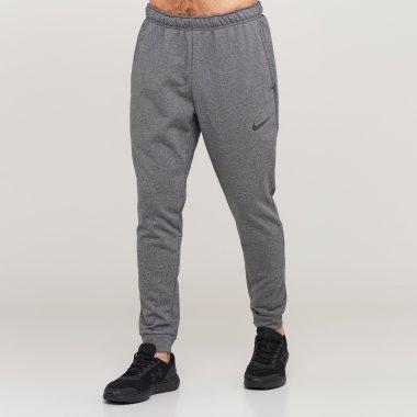 Спортивні штани nike M Nk Df Pnt Taper Fl - 128724, фото 1 - інтернет-магазин MEGASPORT