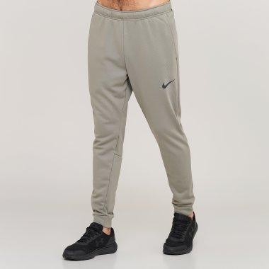 Спортивные штаны nike M Nk Df Pnt Taper Fl - 128725, фото 1 - интернет-магазин MEGASPORT