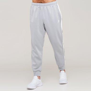 Спортивные штаны nike M Nsw Repeat Pk Jggr - 128649, фото 1 - интернет-магазин MEGASPORT