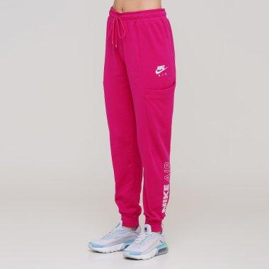 Спортивные штаны nike W Nsw Air Pant Flc Mr - 135522, фото 1 - интернет-магазин MEGASPORT