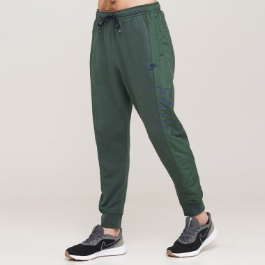 Спортивные штаны nike M Nsw Ce Ft Jggr Snl ++ - 128932, фото 1 - интернет-магазин MEGASPORT