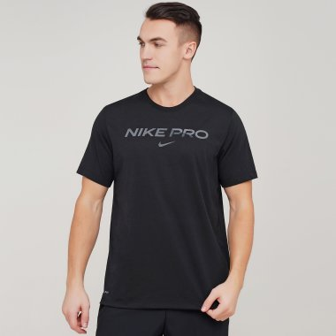 Футболки nike M Nk Db Tee Pro - 128658, фото 1 - інтернет-магазин MEGASPORT