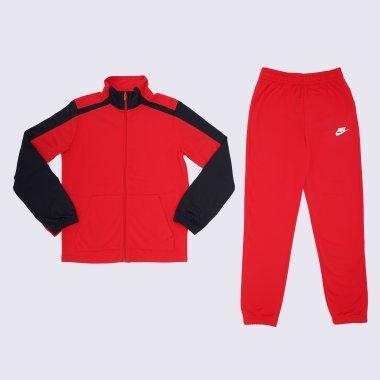 Спортивні костюми nike U Nsw Hbr Poly Tracksuit - 128970, фото 1 - інтернет-магазин MEGASPORT