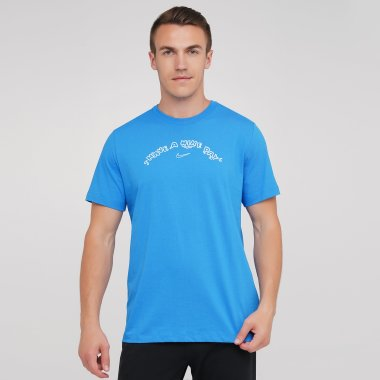 Футболки nike M Nsw Tee Have A Nike Day - 135444, фото 1 - интернет-магазин MEGASPORT