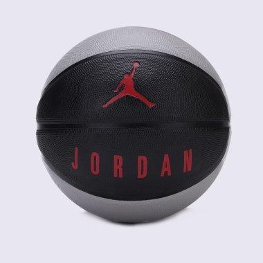 М'ячі nike Jordan Playground 8p - 122163, фото 1 - інтернет-магазин MEGASPORT