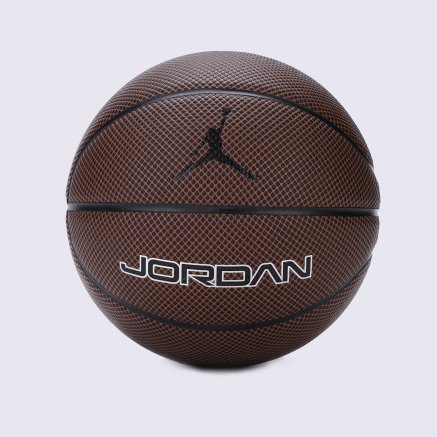 Мяч Nike Jordan Legacy 8p - 113008, фото 1 - интернет-магазин MEGASPORT
