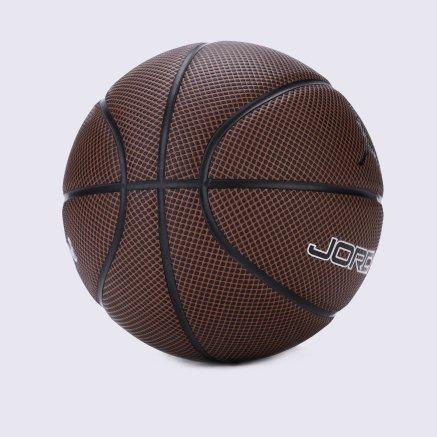 Мяч Nike Jordan Legacy 8p - 113008, фото 2 - интернет-магазин MEGASPORT