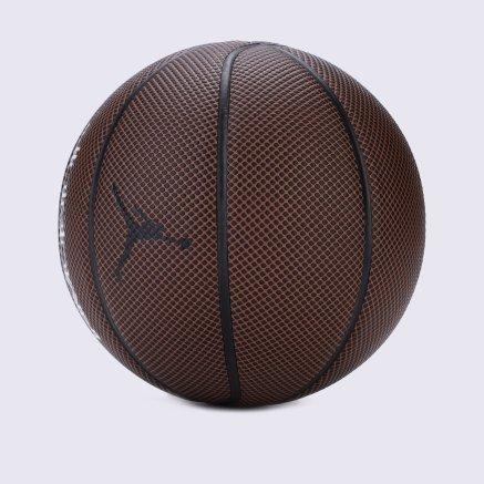 Мяч Nike Jordan Legacy 8p - 113008, фото 3 - интернет-магазин MEGASPORT