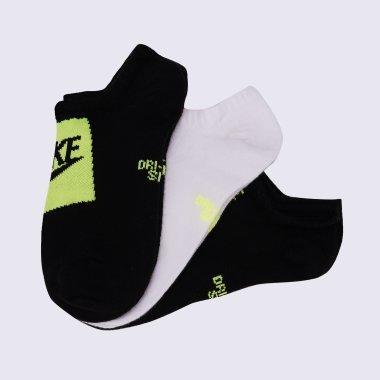 Шкарпетки nike Everyday - 129019, фото 1 - інтернет-магазин MEGASPORT