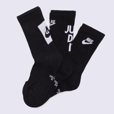 Шкарпетки nike Everyday - 128743, фото 1 - інтернет-магазин MEGASPORT