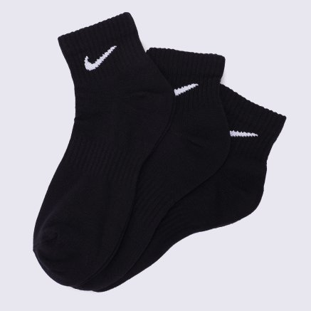 Шкарпетки Nike Everyday Lightweight Ankle - 114932, фото 1 - інтернет-магазин MEGASPORT