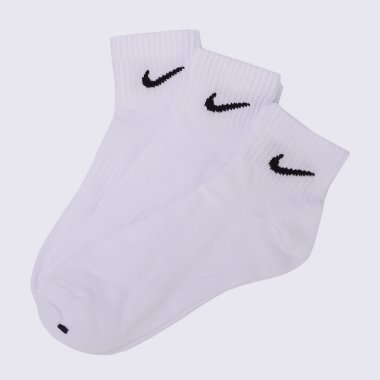 Носки nike Everyday Lightweight Ankle - 114933, фото 1 - интернет-магазин MEGASPORT