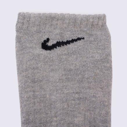 Шкарпетки Nike Everyday Lightweight No-Show - 117722, фото 2 - інтернет-магазин MEGASPORT