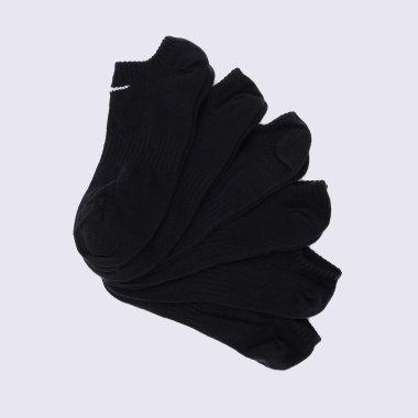 Носки nike Everyday Lightweight - 129020, фото 1 - интернет-магазин MEGASPORT