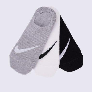 Шкарпетки nike Everyday - 129024, фото 1 - інтернет-магазин MEGASPORT
