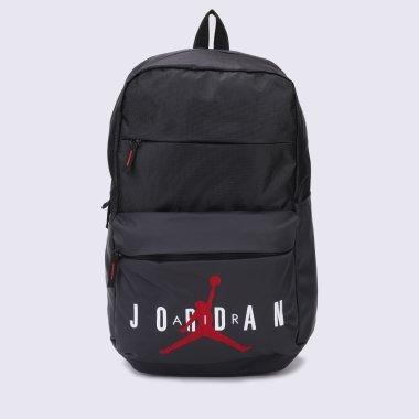 Рюкзаки nike Jordan Jan Pivot Pack - 135450, фото 1 - інтернет-магазин MEGASPORT