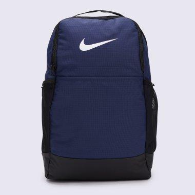 Рюкзаки nike Nike Brasilia - 140059, фото 1 - интернет-магазин MEGASPORT