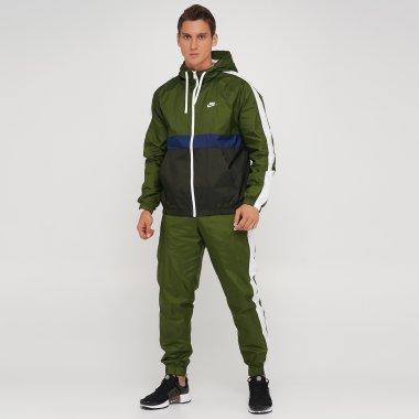 Спортивні костюми nike M Nsw Spe Trk Suit Hd Wvn - 141032, фото 1 - інтернет-магазин MEGASPORT