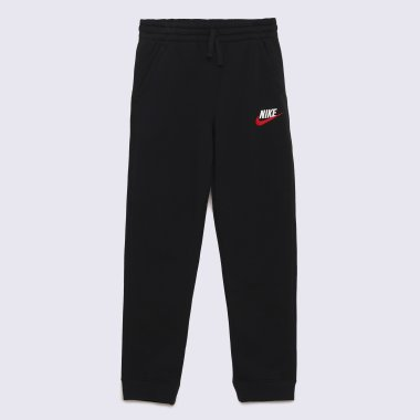 Спортивні штани nike B NSW CLUB FLC JOGGER PANT - 140064, фото 1 - інтернет-магазин MEGASPORT