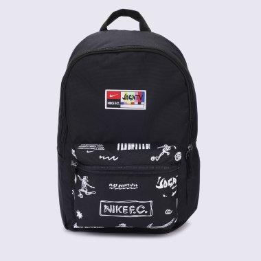 Рюкзаки nike Nike F.C. - 140066, фото 1 - інтернет-магазин MEGASPORT