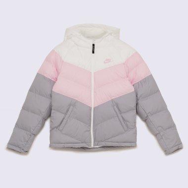 Куртки nike U Nsw Synthetic Fill Jacket - 141061, фото 1 - інтернет-магазин MEGASPORT