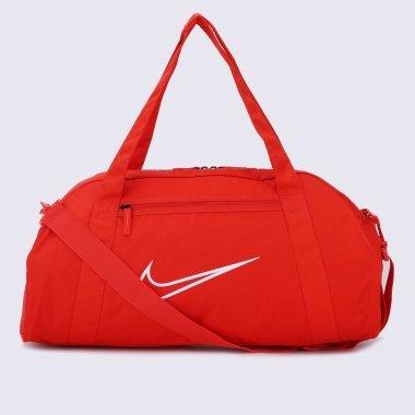 Сумки nike Nike Gym Club - 140207, фото 1 - інтернет-магазин MEGASPORT