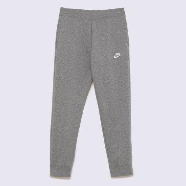 Спортивні штани nike G Nsw Club Flc Pant Lbr - 141102, фото 1 - інтернет-магазин MEGASPORT