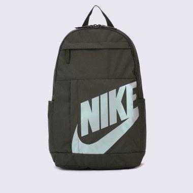 Рюкзаки nike Nike Elemental - 140215, фото 1 - интернет-магазин MEGASPORT