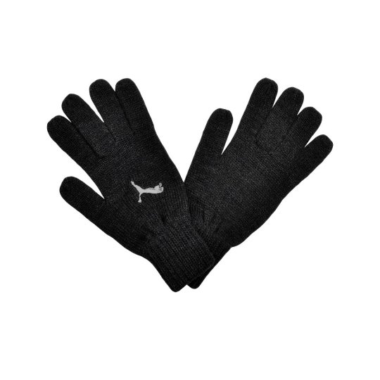 Рукавички Puma Fundamentals Knit Gloves - фото