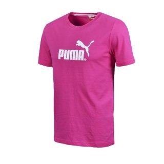 Футболка Puma Large No.1 Logo Tee - фото 1