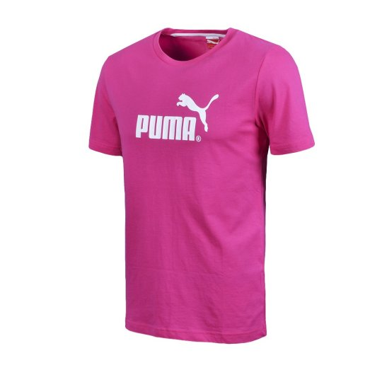 Футболка Puma Large No.1 Logo Tee - фото