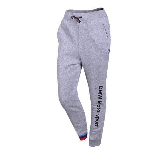 Штани Puma BMW MSP Sweat Pants - фото