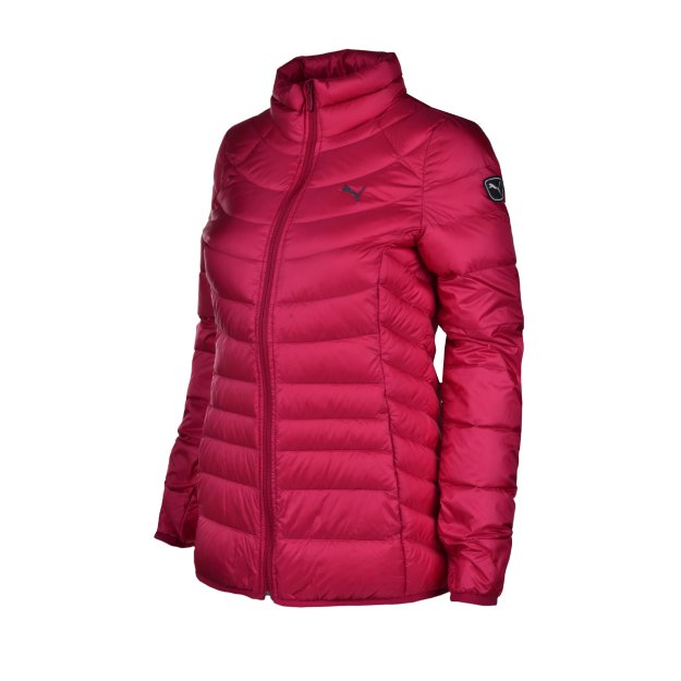 Куртка-пуховик Puma Stl Packlight Down Jacket - фото