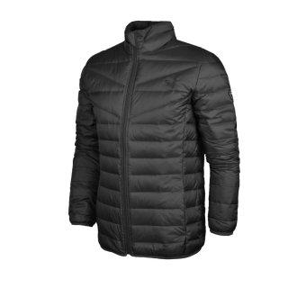 Куртка-пуховик Puma STL PackLight Down Jacket - фото 1