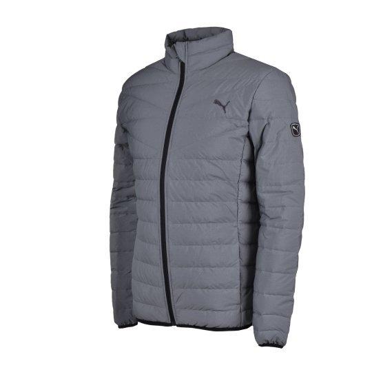 Куртка-пуховик Puma Stl Packlight Down Jacket - фото