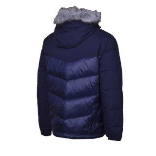 Куртка-пуховик Puma STL Down Jacket - фото 2