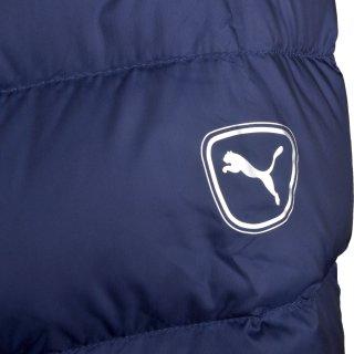 Куртка-пуховик Puma Active Goose Down Jacket - фото 3
