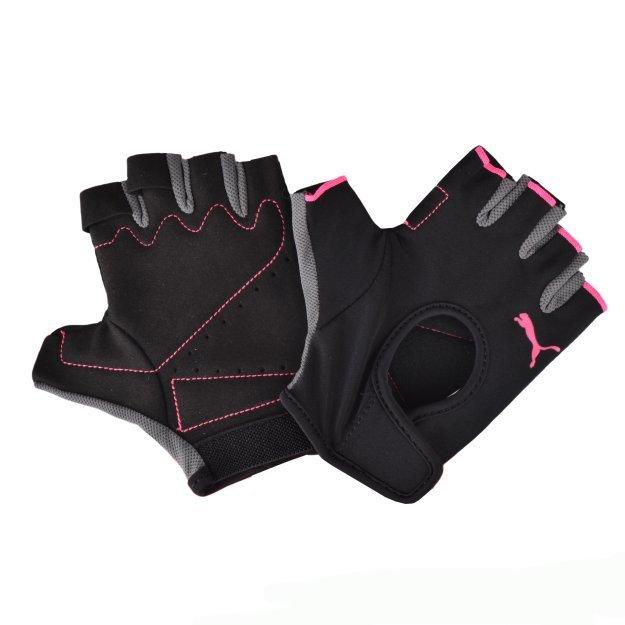 Рукавички Puma Gym Gloves - фото